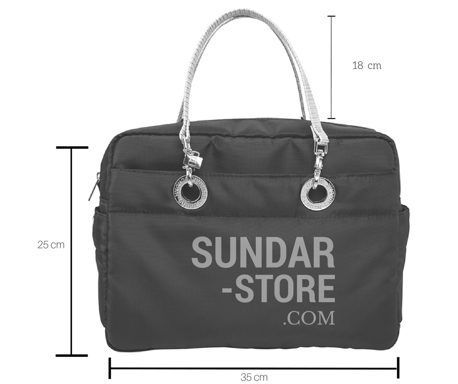 MEDIDA CROSS BODY SUNDAR